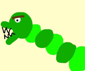Centipede dinosaurs