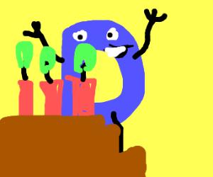 Happy birthday Drawception!