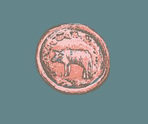 Cow-coin