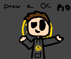 draw on oc pio