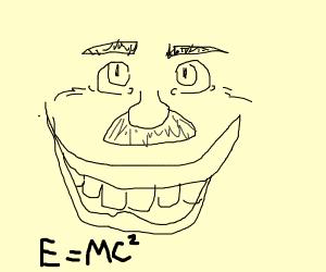 Einstein from the Attic
