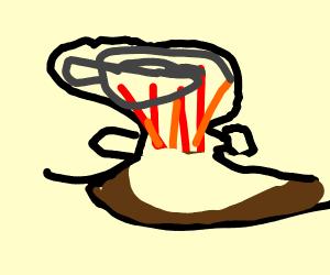 The mushroom club