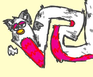 Long furby
