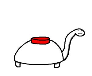 Manic Turtle Drawception