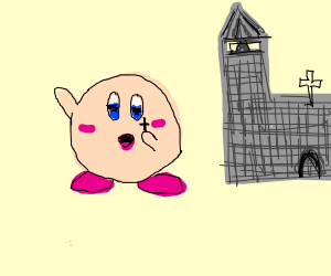 Evangelical Kirby
