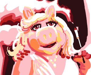 Miss Piggy (The Muppets)