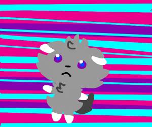 draw your fav pokemon (n o  d e r a i l s)
