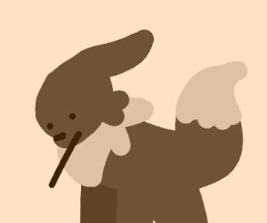 """Eevee """":/"""""""