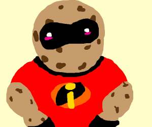The Incredible Cookie