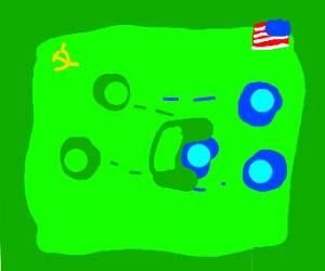 Micro-organism wars!