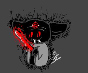 Satanic Yoda