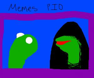 memes PIO