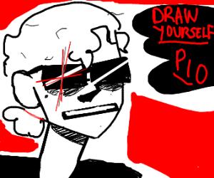 pio // draw yourself