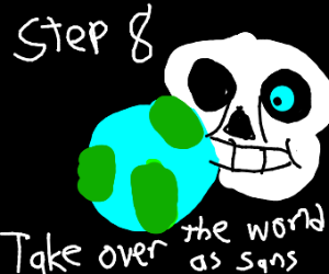 Step 7: Break out of the asylum