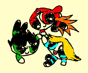 powerpuff boys