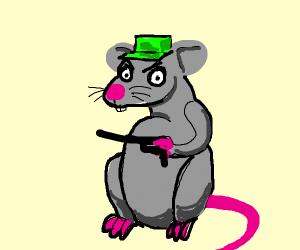 Step 7: Create Rat Soldiers