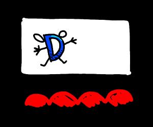 a D-Movie