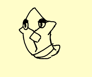 Baby metapod