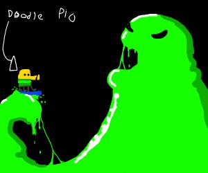 doodle P.I.O