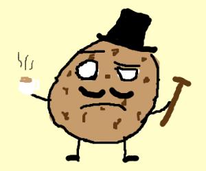 English Cookie