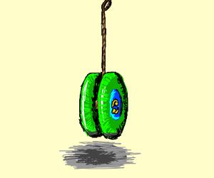A Jojo Wheel