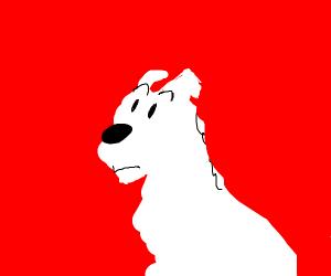 Tintin's dog