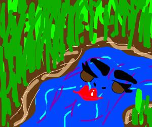 sexy river
