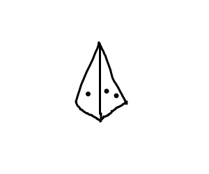 A Four Sided Die