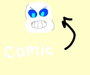 """comic """"""""""""sans"""""""""""" font"""