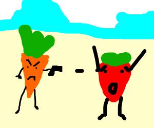 Veggie Vengeance