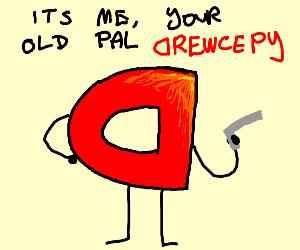Drewcepy, the totally-not-Drawception-clone