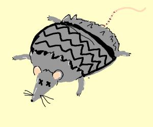 FLAT RAT