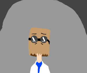 Dr. Flug (villainous)