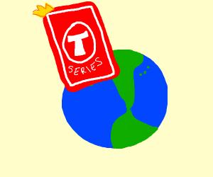 Tseries Rules The World