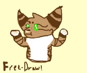 FREEEEEE DRAAAAWWWW!!11!!1!