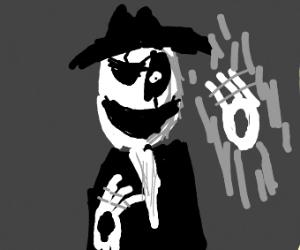 Gangsta Gaster (Undertale)