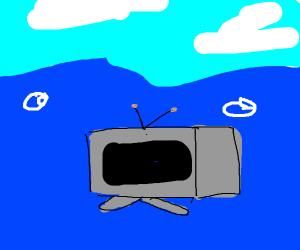 Under the sea tv