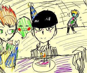 babies birthday