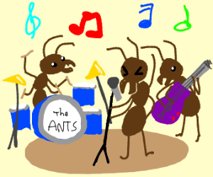 ant band