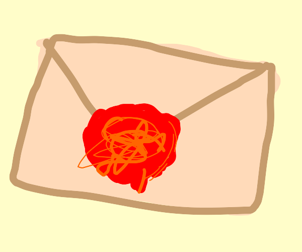 Animal crossing mail?