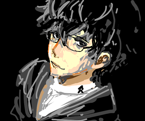 Persona Joker