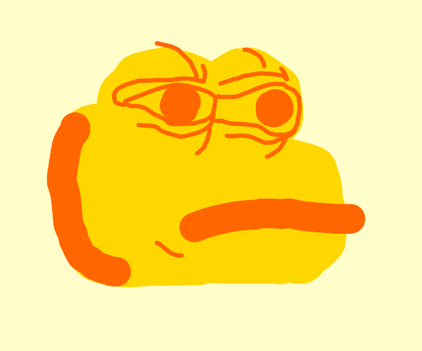 Sicko Mode Pepe the frog
