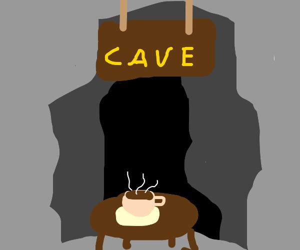 Cave Coffee
