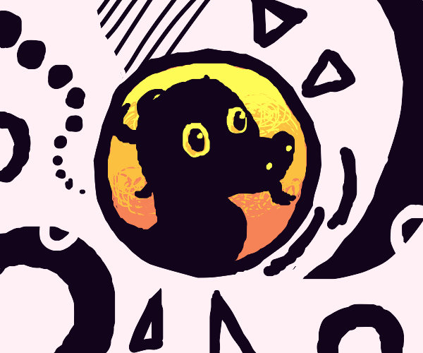 Mortal Kombat Logo but with baby dragon