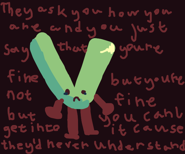 Lonely V