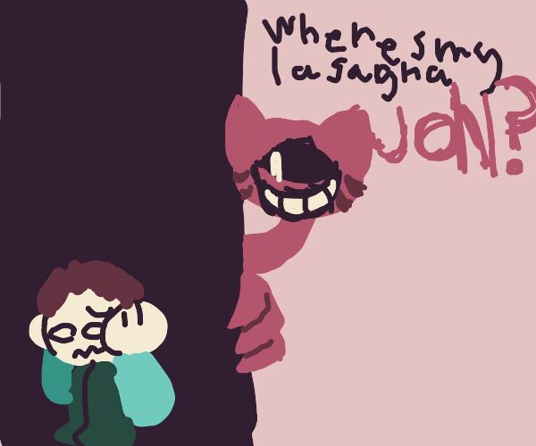 I'm sorry John