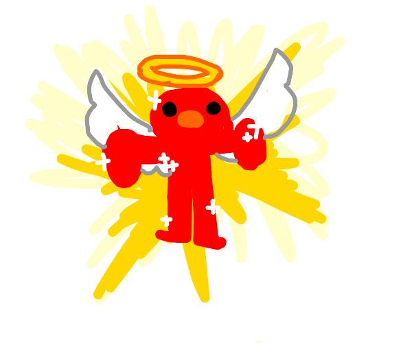 holy Elmo