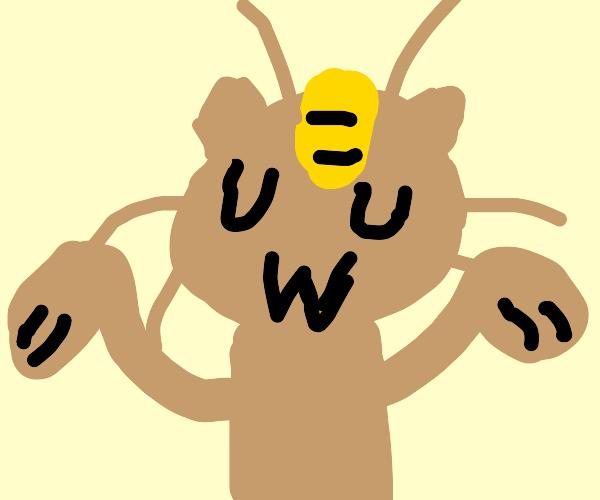 Meowth uwu