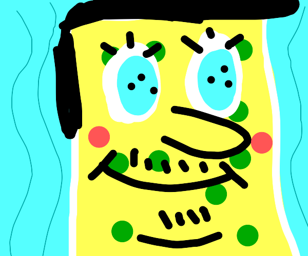 Uncle Spongebob