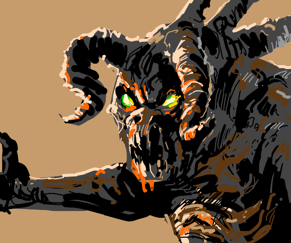 Deathclaw (fallout)